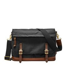 Fossil MBG9078001 Mens satchel bag