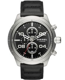 Diesel DZ4439 mens strap watch