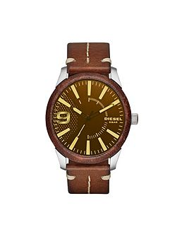 DZ1800 mens strap watch