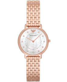 Emporio Armani AR11006 ladies bracelet watch