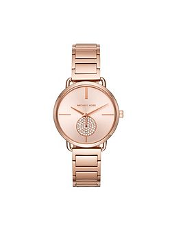 MK3640 ladies bracelet watch