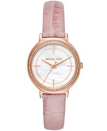 Michael Kors MK2663 ladies strap watch