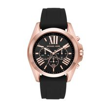 Michael Kors MK8559 mens strap watch