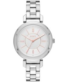DKNY NY2582 ladies bracelet watch