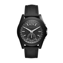 Armani Exchange AXT1001 mens strap smart watch