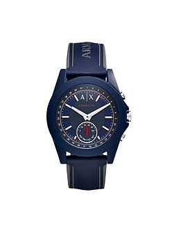 AXT1002 mens strap smart watch