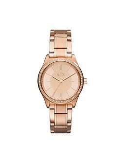 AX5442 ladies bracelet watch