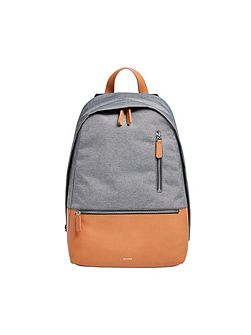 SMH0235016 Kroyer Recycled Backpack