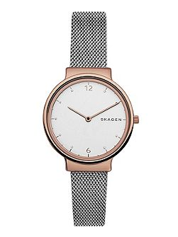 SKW2616 ladies mesh bracelet watch