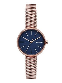 SKW2593 ladies mesh bracelet watch