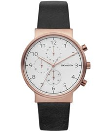 Skagen SKW6371 mens strap watch