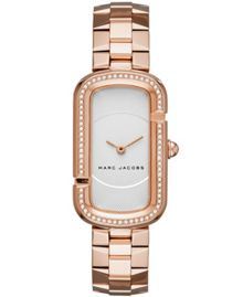 Marc Jacobs MJ3533 ladies bracelet watch