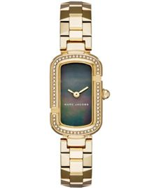 Marc Jacobs MJ3536 ladies bracelet watch