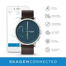 Skagen SKT1110 mens strap smart watch