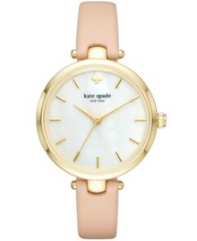 Kate Spade New York KSW1281 ladies strap watch