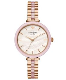 Kate Spade New York KSW1263 ladies bracelet watch