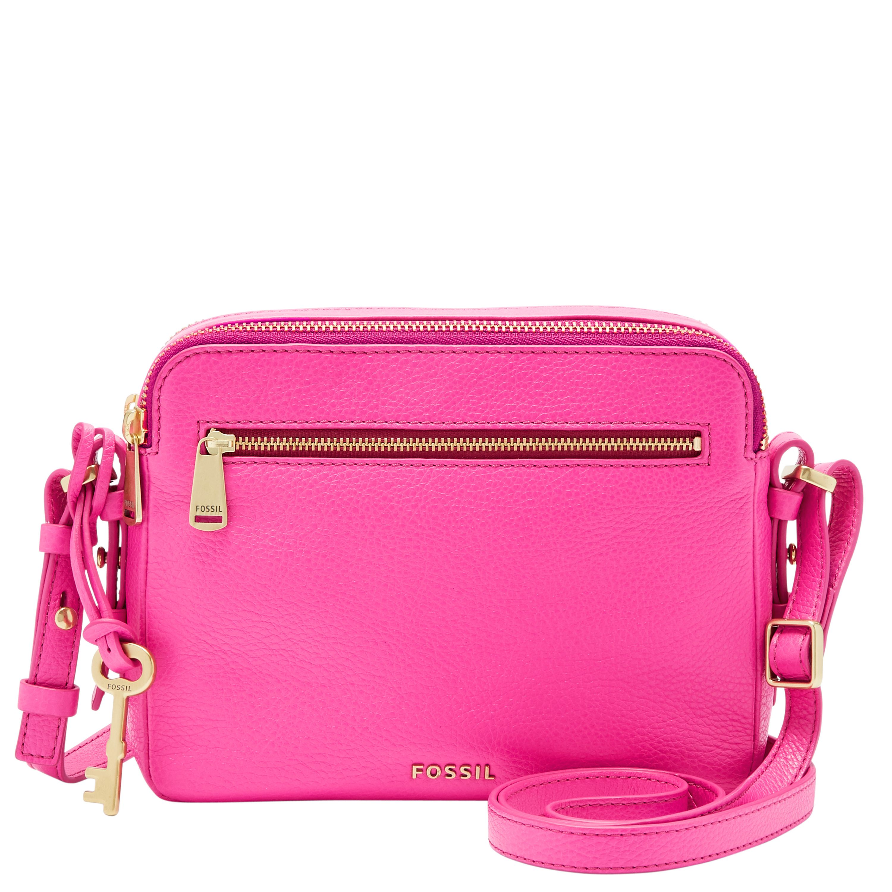 Fossil Piper toaster Pink