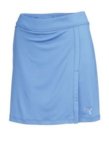 Puma Solid knit skirt