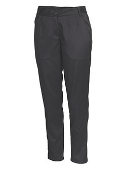 Solid tech trouser