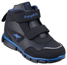 KangaRoos Kids inlite high top trainer
