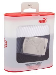 Puma Spectrum 3 In 1Casual Polyester Belt Pack