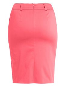 Basler Light Pencil Skirt
