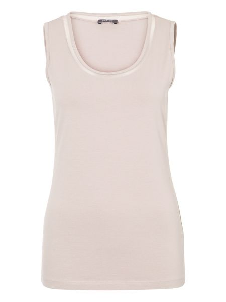 Basler Cotton Stretch Vest