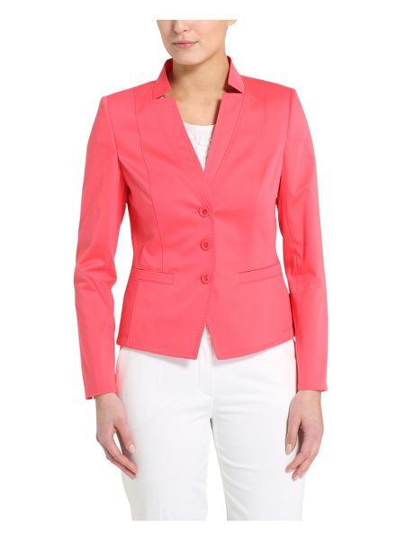 Basler Tailored Blazer