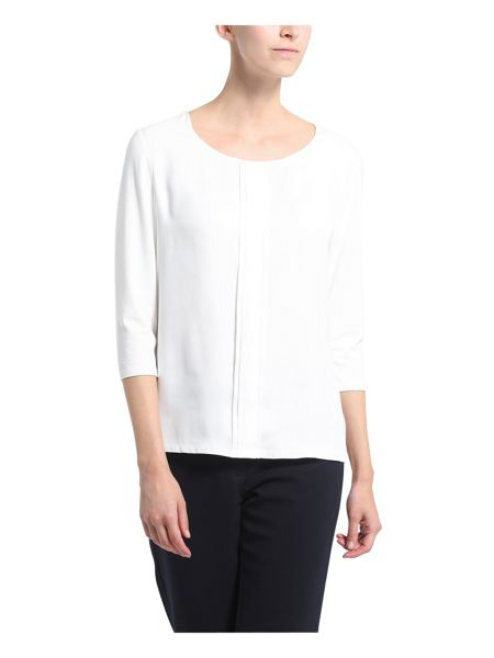 Basler Blouse With Detail Down The Front