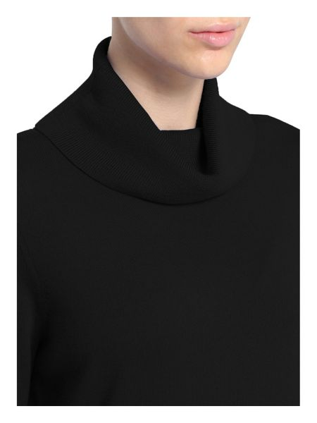 Basler Fine Knit Roll Neck