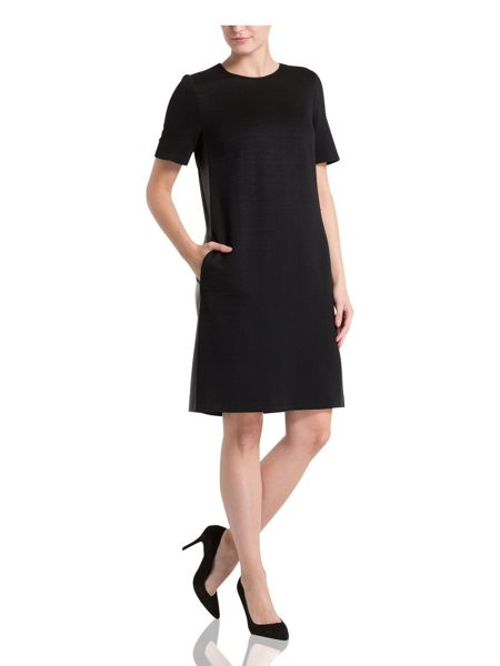 Basler Tunic Jersey Dress