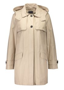 Basler Cotton Raincoat