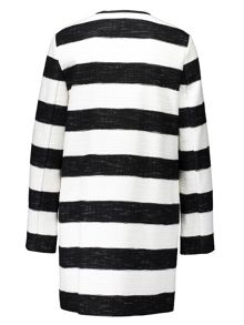 Basler Stripy Coat