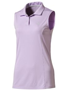 Puma Pounce Sleeveless Polo