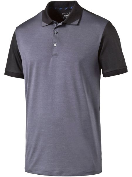 Puma Tailored rib polo