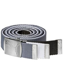 Puma Spectrum 3 in 1 web belt