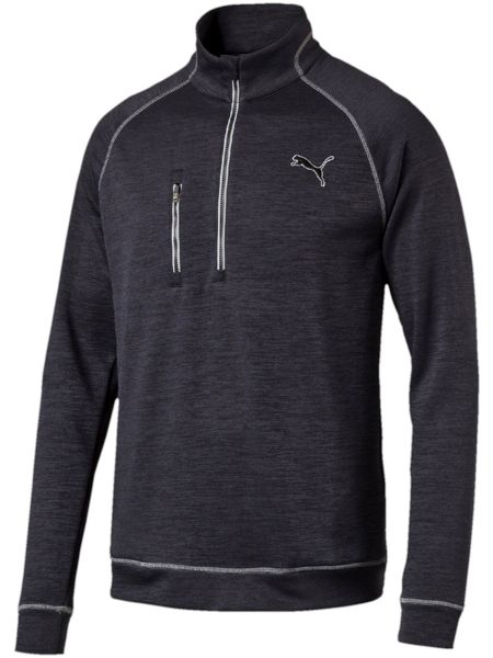 Puma Elevated 1/4 Zip Jumper