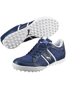 Puma Monolite Cat Mesh Golf Shoes