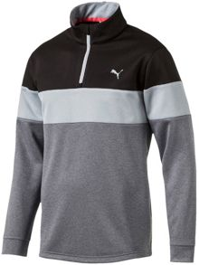 Puma PWRWARM 1/4 Zip Jumper