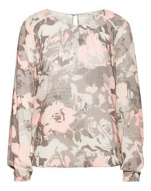 Sandwich Printed blouse