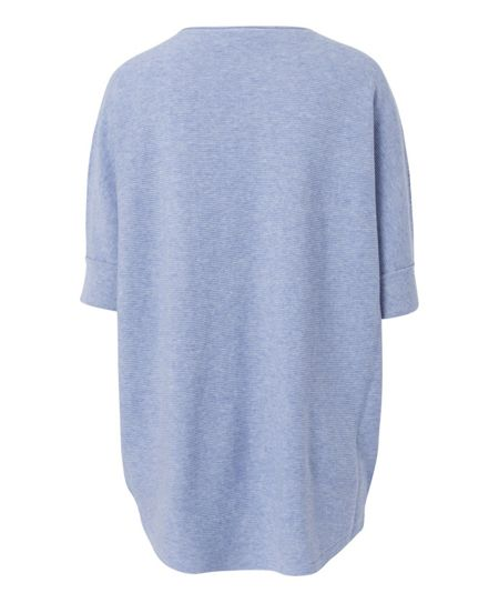 Olsen Cotton knitted top