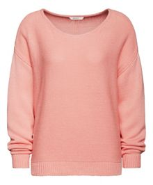 Sandwich Cotton jumper