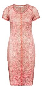 Sandwich Animal print dress