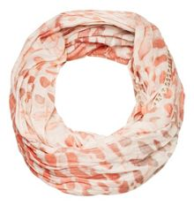 Sandwich Printed snood