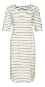 Sandwich Casual stripe dress