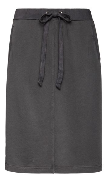 Sandwich Cosy sweatshirt skirt