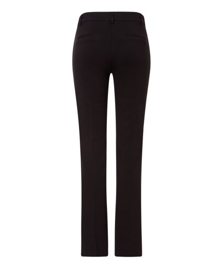 Olsen Smart flared trousers