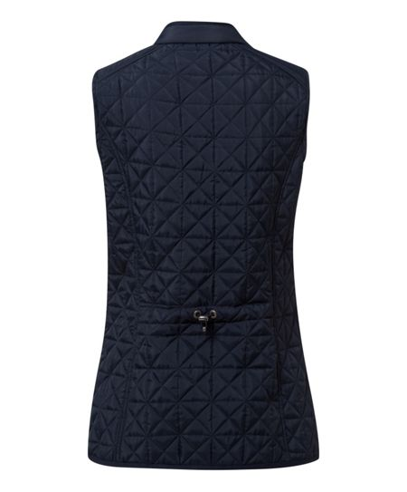 Olsen Quilted gilet