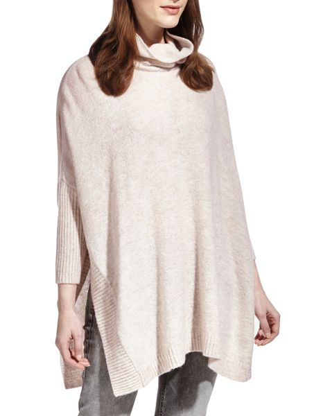 Sandwich Oversized jumper