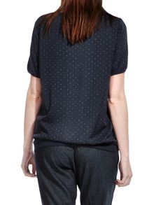 Sandwich Polka dot T-shirt
